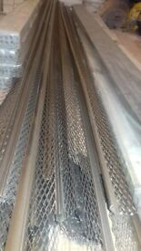 99p each Min of 10 Bead for Plaster/Rendering