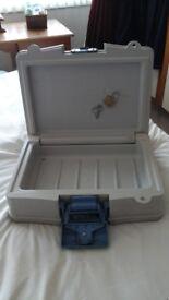 Safe / Strong box - good condition