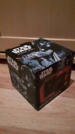 Brand New Star Wars Rouge One Death Star Mug - Great Christmas Gift