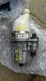 Vauxhall Astra H Zafira B electric power steering pump
