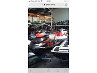 Looking for all jetski stand ups seadoo all no runners