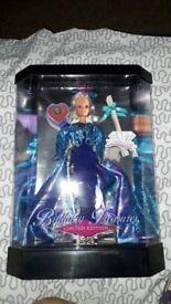 birthday treasures limited edition doll
