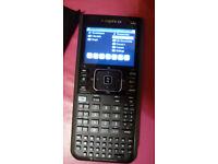 Calculator - Texas Instruments Ti