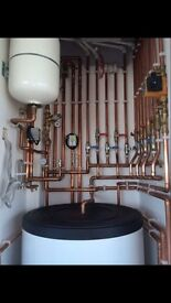Plumbing and Heating Services Gas Engineer Plumber
