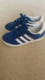 Addidas Gazelle's size 11