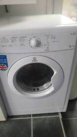 Indesit 7kg Tumble dryer, almost new