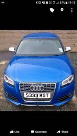 Audi s3 8p3 std grill