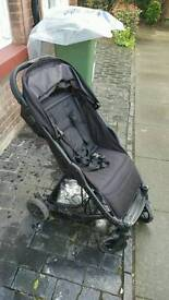 Mamas and Papas solo pushchair