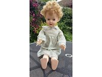 1950's Pedigree Doll