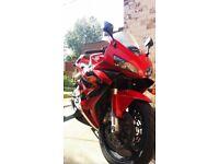 Honda CBR600RR Must Go!!