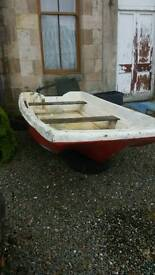 orkney dory 13