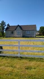 Two Bedroom House for Sale in Coll, Isle of Lewis
