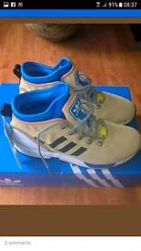 Adidas flux boots