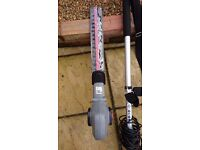 BRAND NEW ELECTRIC HEDGE TRIMMER