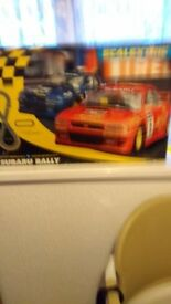 Scalextric suburbs rally (offers please )