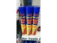 Penetrating maintenance spray 750ml