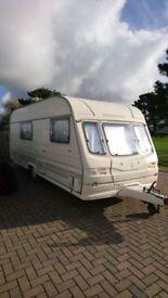 Avondale Wenlock 4 Berth caravan for sale