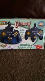 Gunboy game
