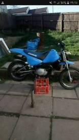90cc kids motorbike