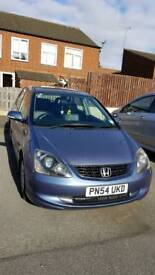 Honda civic 2004 Automatic immaculate condition