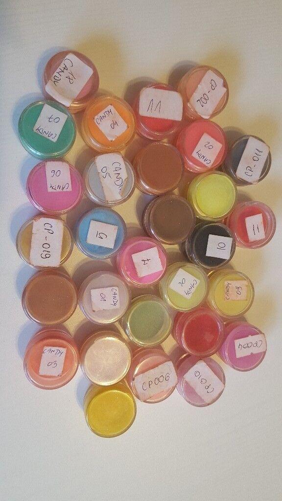 29 Colors Acrylic Powder Nail Art In Leith Edinburgh Gumtree