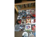 Loys of ps3 games