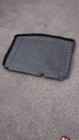 Audi A3 Sportback boot liner rubber mat