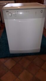 BEKO Dishwasher excellent condition