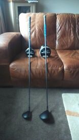 Benross rip speed 2 driver in vgc £25