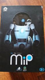 MiP the robot