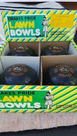 Drakes Pride Bowls,
