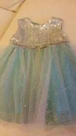 Monsoon dress approx age 3 months