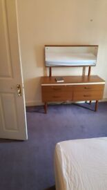 Double room, for single occupancy