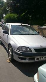 Toyota Avensis 1.8 FOR PARTS