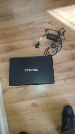 Laptop toshiba satellite c6700
