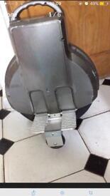 Unicycle smart balance tyre