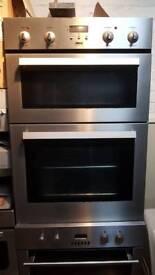 Built in oven zanussi