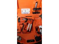Paslode IM65A F16 angled second fix brad nailer