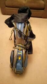 Nike Sasquatch stand bag