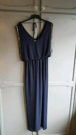 NEXT full length dress