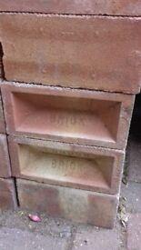 London Bricks new and unused