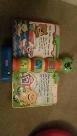 Toy bundle. 12 year plus