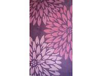 Hand Carved Damask Carpet 120x170