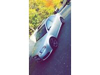 Audi A4 sline may px or swap Bora golf type r Jetta corsa Clio vans Passat