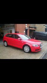 2005 Audi a3 se