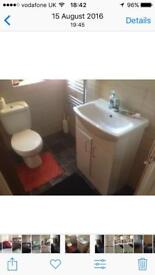 Flat to let - 2 bed ( Carmarthen )