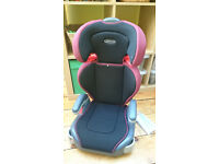 2 month old Graco car seat - like new