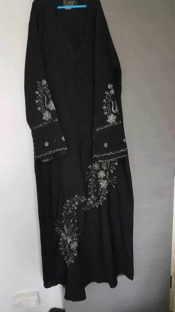 Ladies Abaya 58
