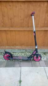 Oxelo scooter great condition