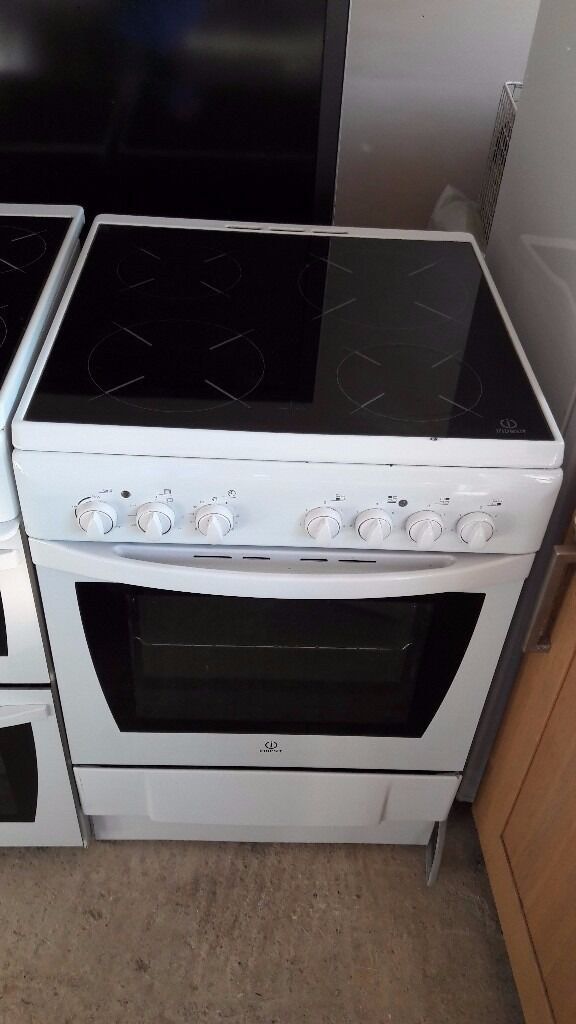 **JAY'S APPLIANCES**INDESIT**ELECTRIC COOKER**60CM**GOOD CONDITION**DELIVERY**BARGAIN**